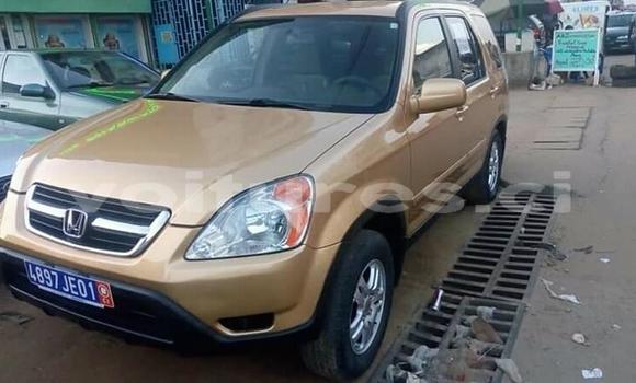 Acheter Importer Voiture Honda CR–V Autre à Abidjan, Abidjan