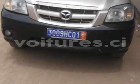 Acheter Occasion Voiture Mazda Tribute Autre à Abidjan, Abidjan