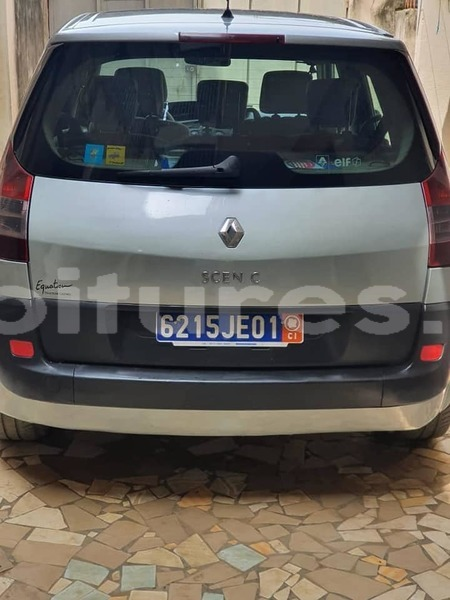 Big with watermark renault scenic abidjan abidjan 10112