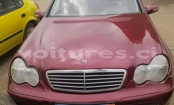 Medium with watermark mercedes benz c class abidjan abidjan 10375