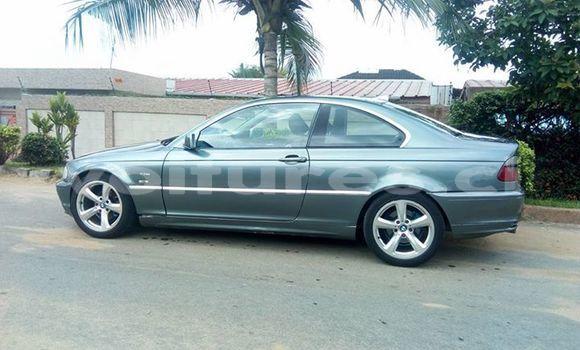 Acheter Importer Voiture BMW 3–Series Gris à Abidjan, Abidjan