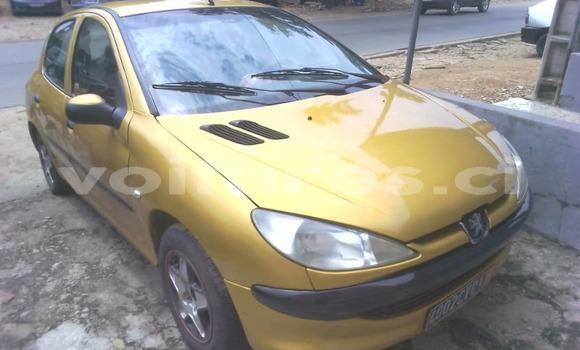 Acheter Occasion Voiture Peugeot 206 Autre à Abidjan, Abidjan