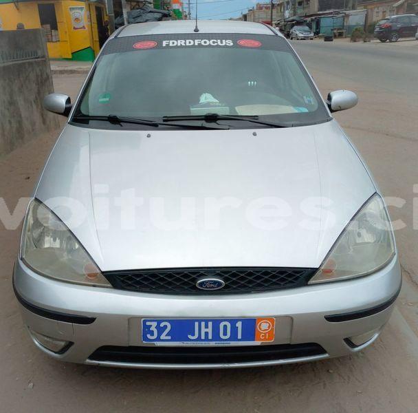 Big with watermark ford focus abidjan abidjan 11993