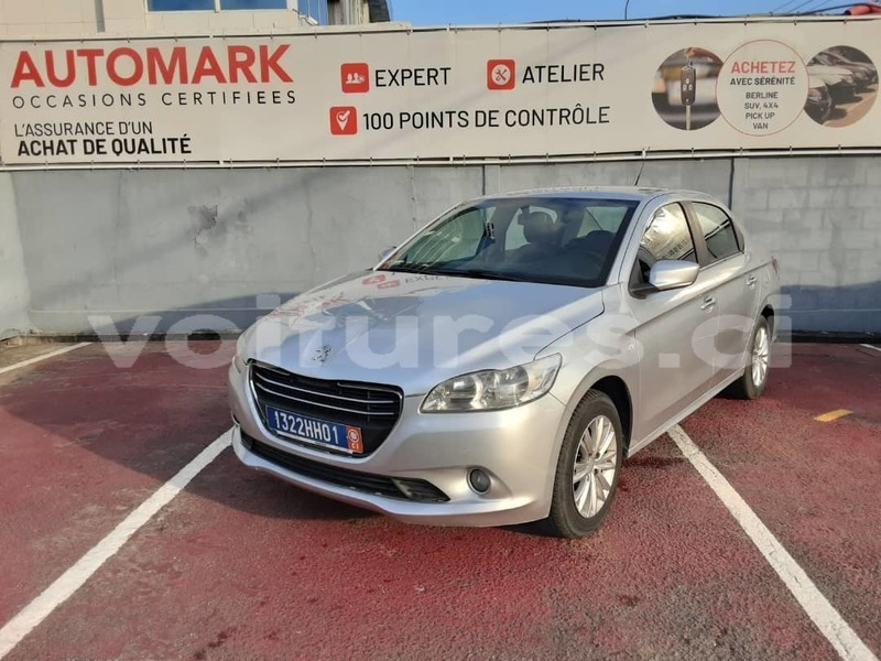 Big with watermark peugeot 301 abidjan abidjan 12523