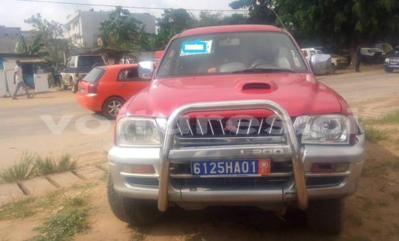 Acheter Occasion Voiture Mitsubishi L200 Autre à Abidjan, Abidjan
