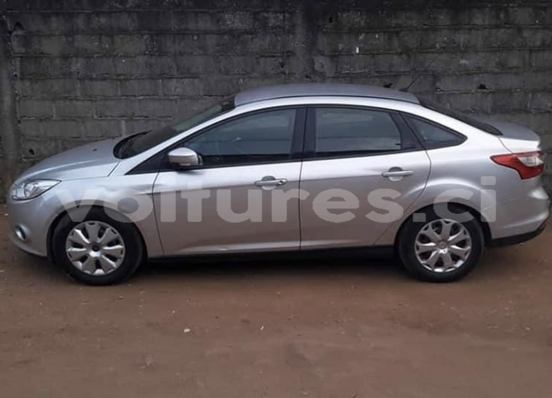 Big with watermark ford focus abidjan abidjan 13300