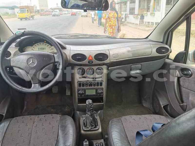 Big with watermark mercedes benz a class abidjan abidjan 13315