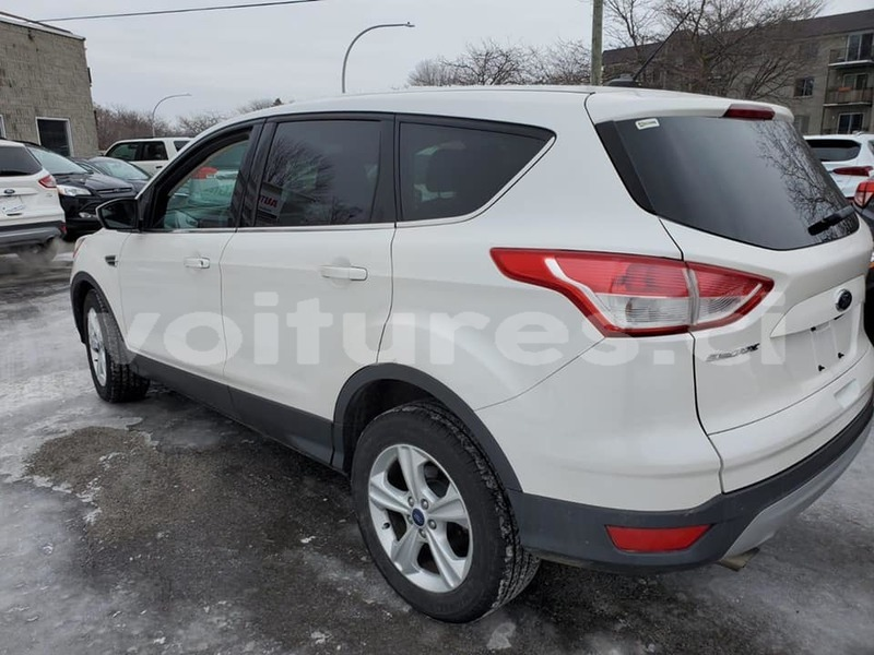 Big with watermark ford escape abidjan abidjan 13326