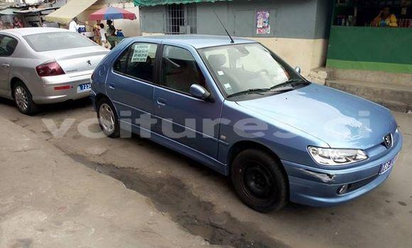 Acheter Occasion Voiture Peugeot 306 Autre à Abidjan, Abidjan