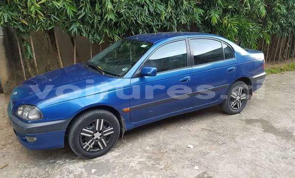Acheter Occasion Voiture Toyota Avensis Bleu à Abidjan, Abidjan