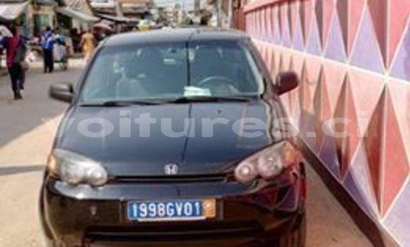 Acheter Occasion Voiture Honda HR-V Noir à Abidjan, Abidjan