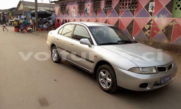 Acheter Occasion Voiture Mitsubishi Carisma Autre à Abidjan, Abidjan