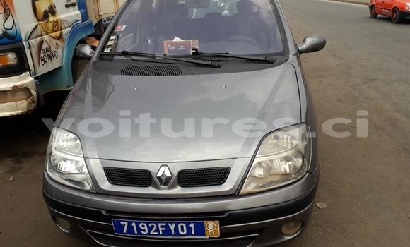 Acheter Occasion Voiture Renault Scenic Autre à Abidjan, Abidjan