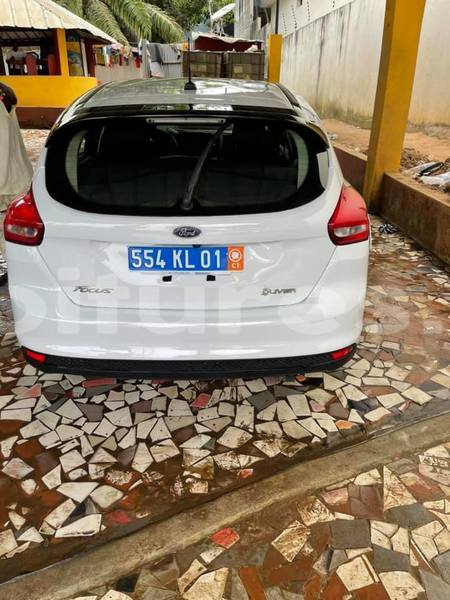 Big with watermark ford focus abidjan abidjan 16230