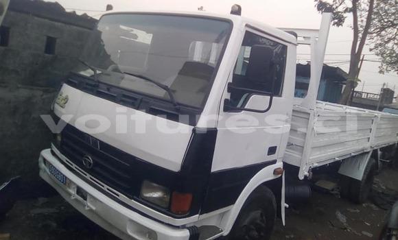 Acheter Occasion Utilitaire Mitsubishi L400 Blanc à Abidjan, Abidjan