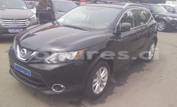 Acheter Neuf Voiture Nissan Rogue Noir à Abidjan, Abidjan