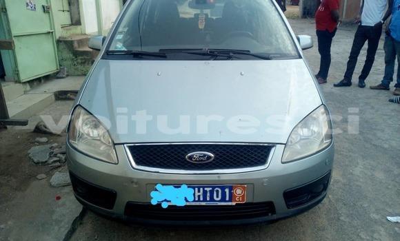 Acheter Occasion Voiture Ford Focus Gris à Abidjan, Abidjan
