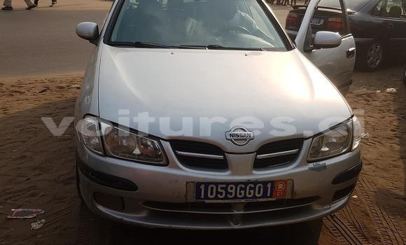 Acheter Occasion Voiture Nissan Almera Gris à Abidjan, Abidjan