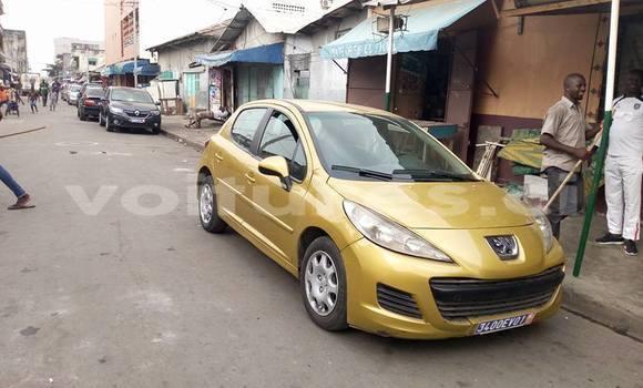 Acheter Occasion Voiture Peugeot 207 Autre à Abidjan, Abidjan