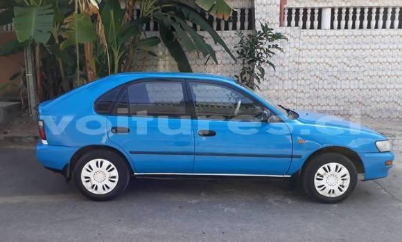 Acheter Occasion Voiture Toyota Corolla Bleu à Abidjan, Abidjan