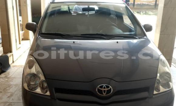 Acheter Occasion Voiture Toyota Verso Bleu à Abidjan, Abidjan
