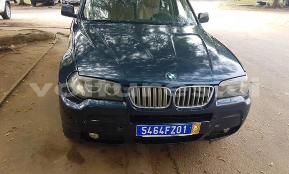 Acheter Occasion Voiture BMW X3 Autre à Abidjan, Abidjan