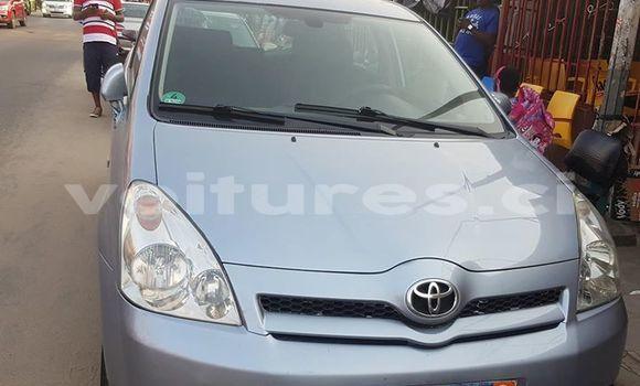 Acheter Occasion Voiture Toyota Verso Autre à Abidjan, Abidjan