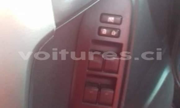 Acheter Occasion Voiture Toyota Land Cruiser Noir à Abidjan, Abidjan