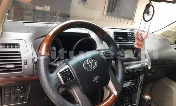Acheter Neuf Voiture Toyota Land Cruiser Noir à Abidjan, Abidjan