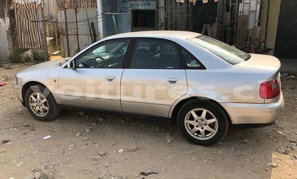 Acheter Occasion Voiture Audi A4 Gris à Abidjan, Abidjan