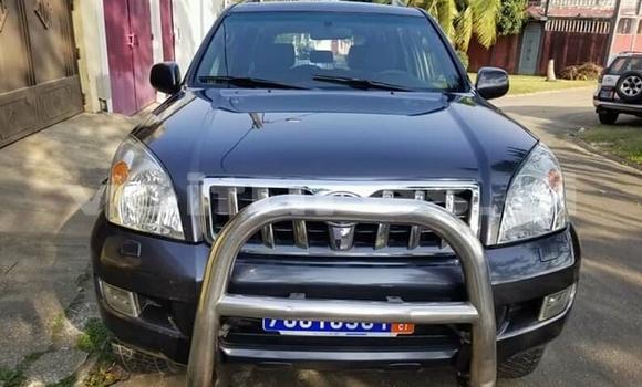 Acheter Occasion Voiture Toyota Prado Autre à Abidjan, Abidjan