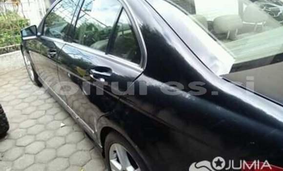 Acheter Occasion Voiture Mercedes‒Benz 300–Series Bleu à Abidjan, Abidjan