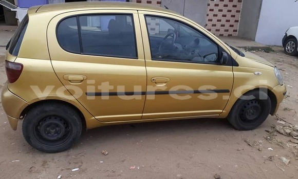 Acheter Occasion Voiture Toyota Yaris Beige à Abidjan, Abidjan