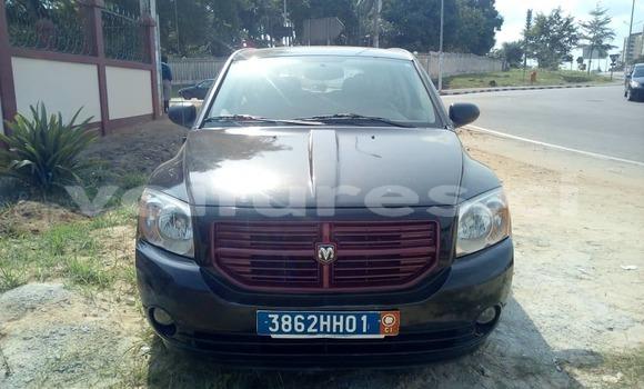 Acheter Occasion Voiture Dodge Caliber Noir à Abidjan, Abidjan