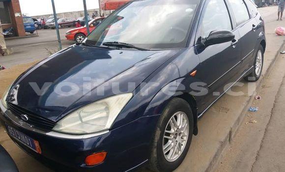 Acheter Occasion Voiture Ford Focus Bleu à Abidjan, Abidjan