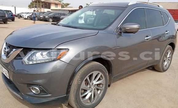 Acheter Importé Voiture Nissan Rogue Marron à Abidjan, Abidjan