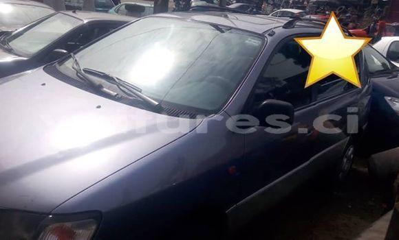 Acheter Occasion Voiture Toyota Picnic Autre à Abidjan, Abidjan