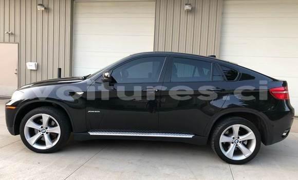 Acheter Occasion Voiture BMW X6 Beige à Abidjan, Abidjan