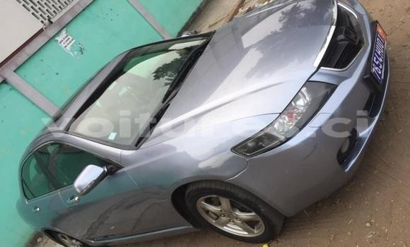 Acheter Occasion Voiture Honda Accord Autre à Abidjan, Abidjan