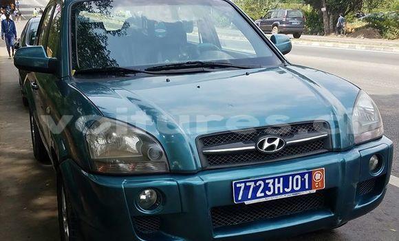 Acheter Occasion Voiture Hyundai Tucson Autre à Abidjan, Abidjan