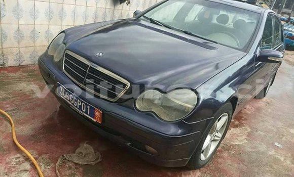 Acheter Occasion Voiture Mercedes‒Benz C-klasse Autre à Abidjan, Abidjan