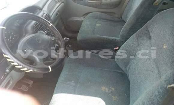 Acheter Occasion Voiture Renault Megane Bleu à Abidjan, Abidjan