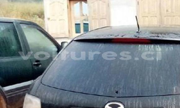 Acheter Occasion Voiture Mazda CX–7 Noir à Abidjan, Abidjan