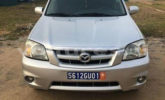 Acheter Occasion Voiture Mazda Tribute Gris à Abidjan, Abidjan