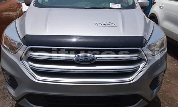 Acheter Importé Voiture Ford Escape Gris à Abidjan, Abidjan