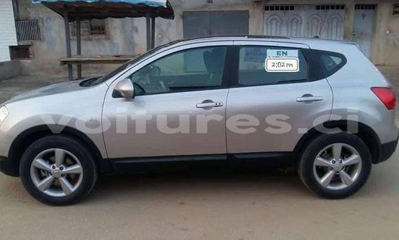 Acheter Occasion Voiture Nissan Qashqai Gris à Abidjan, Abidjan