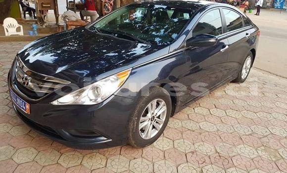 Acheter Occasion Voiture Hyundai Sonata Autre à Abidjan, Abidjan