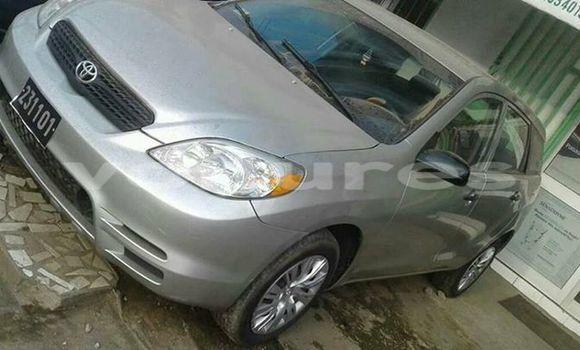 Acheter Occasion Voiture Toyota Matrix Gris à Abidjan, Abidjan