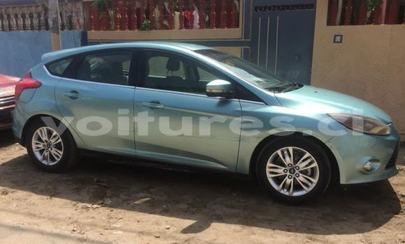 Acheter Occasion Voiture Ford Focus Autre à Abidjan, Abidjan