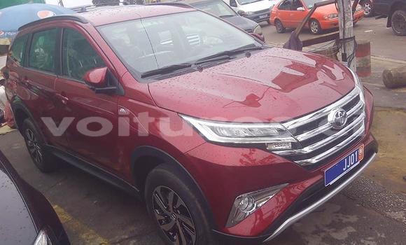 Acheter Neuf Voiture Toyota Rush Rouge à Abidjan, Abidjan